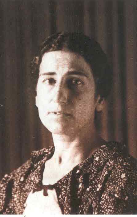 Biografías de Mujeres Socialistas. - Página 2 Landa---matilde