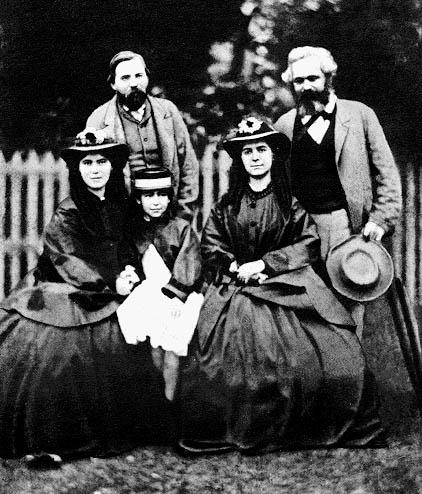 Fotos Marx Marx%20family